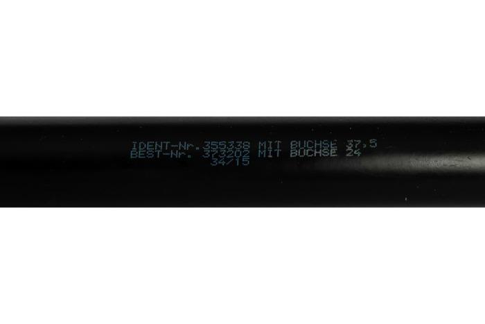 Amortizor frână inerțială AL-KO 251S 2600 KG - model vechi