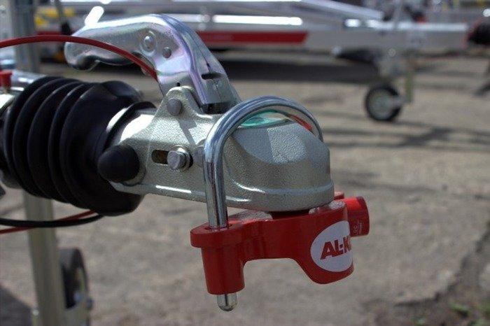 Antifurt universal pentru cuplă remorci auto AL-KO