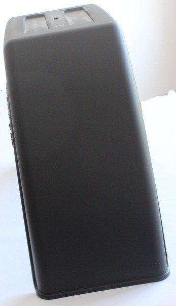 Aripă din plastic pentru remorci cu roata de 15/16'' Domar DK31 pentru axă singură cu două roți