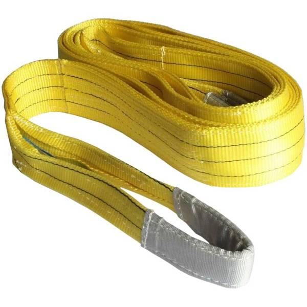 Benzi elastice pt. transport 3T/3M 90 mm cu ștreanguri