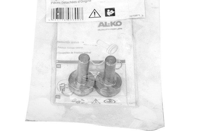 Căptușeli cuplă remorcare  AL-KO AKS 1300