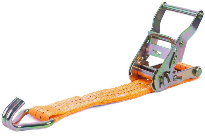 Chingă cu clichet 6 m/35 mm/2 t