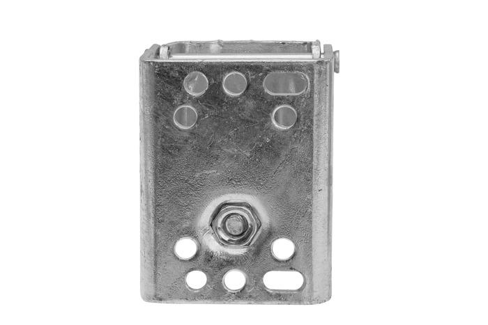 Clemă pentru roata de sprijin 60 mm Winterhoff