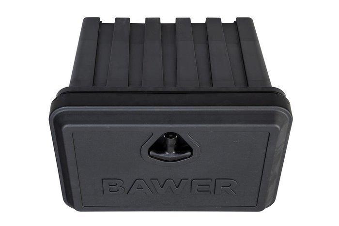 Cutie de unelte BAWER 500x365x400