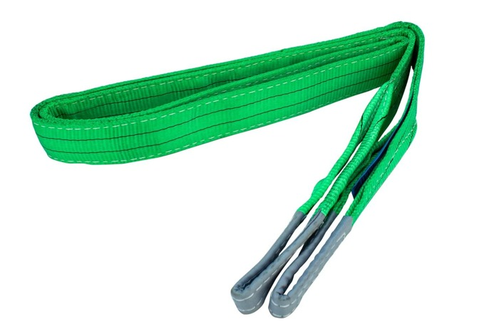 SET: 4 buc. - benzi elastice pt. transport 2T/4M 60 mm UNITRAILER
