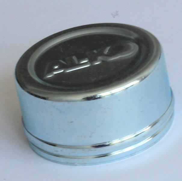 Set: 2 capace protectoare tambur, osie cu frână AL-KO 55mm